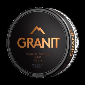 Granit Original Portion