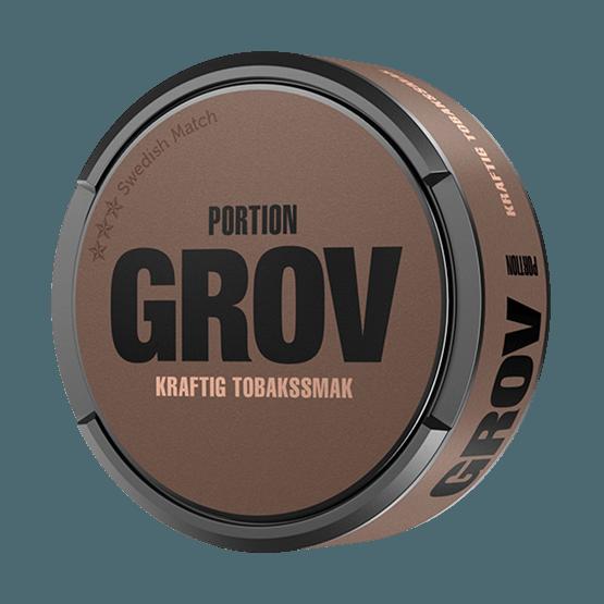 Grov Original Portion
