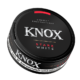 Knox Stark White Portion
